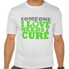 Non-Hodgkin's Lymphoma Someone I Love Needs A Cure T-shirts by www.giftsforawareness.com #nonhodgkinslymphoma #cancerawareness #awareness
