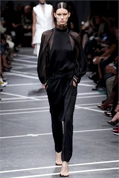 Pantaloni da sera - Vogue.it