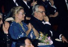 Monegasque Princely Family