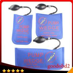 check price professional lock pick diagnostic tool klom pump air wedge airbag locksmith tools unlock #vehicle #locksmith