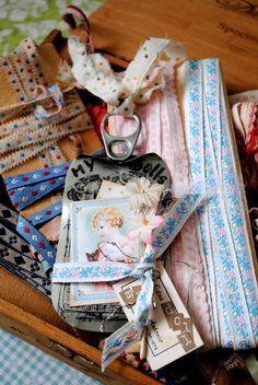 "antigas fitas ornamentais bordada de roupa infantil  "" fabric trims vintage"":"