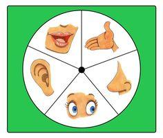 Ruleta de sentidos