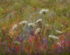 """""""Queen Anne's Lace"""" by Randall Smith"""