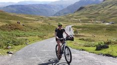 Reading Time:  5 minutes This year, I'd imagined climbing Mount Everest or running the Inca Trail, but instead I opted to join a cycling trip around the Lake District in my home country of England, as it seemed like a good plan B. The post I went on an Intrepid cycling trip and I don't even own a bike appeared first on Intrepid Travel Blog.
