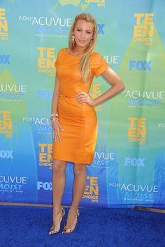 Teen Choice Awards style: Blake Lively, Taylor Swift, Cameron Diaz