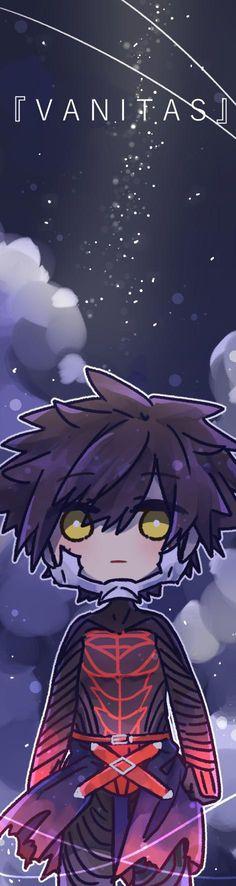 Kingdom Hearts Fanart, Vanitas, Kingdom Of Heaven, Art, Anime, Fan Art