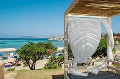 Italie Sardinie La Maddalena  Unieke locatie! Dit resort ligt op een klein eiland van de Maddalena archipel. Weg van de bewoonde wereld vier je hier met z'n tweeën of met de hele familie de vakantie van je leven.  EUR 634.00  Meer informatie  #vakantie http://vakantienaar.eu - http://facebook.com/vakantienaar.eu - https://start.me/p/VRobeo/vakantie-pagina