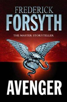 Frederick Forsyth No Comebacks Pdf