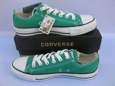 Converse Sneakers - Green