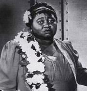 1940: Actress Hattie McDaniel was the first African-American to win an Academy Award. She won the award for Best Supporting Actress for her role of Mammy in Gone with the Wind on this day. (1940 was a leap year and the Academy Awards were held on February 29th) (Photo: NewsOne)
