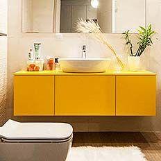 Transport-montaj gratuit, producator mobilier personalizat baie. Bathroom Vanity, Vanity, Kids Room, Room, Deco, Bathroom