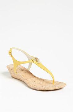 MICHAEL Michael Kors 'Hamilton' Sandal available at #Nordstrom