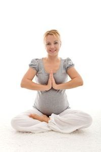 is prenatal yoga safe