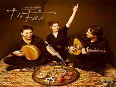 Ensemble Fisfüz - Odyssey to the dreams