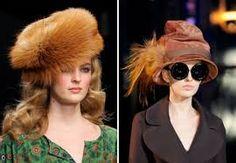 tarz şapka modelleri