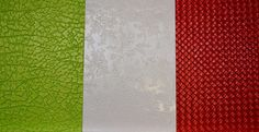 Made in Italy. Mix and match texture panels for furnishings