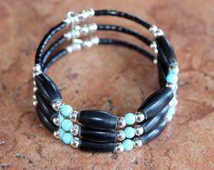 native bracelets | Jewelry Navajo - Navajo Native American Beaded Bracelet
