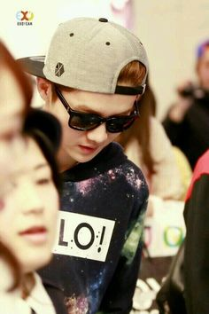 Luhan ^^ #EXO