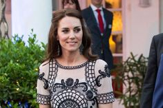 5 Best Looks of Kate Middleton on Her Royal Trip to India and Bhutan