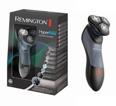 ¡Chollo! Afeitadora Remington XR1350 Hyperflex inalámbrica por 45.10 euros. 55% de descuento.
