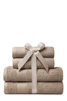 Buy 4 Piece Cotton Towel Bales from the Next UK online shop