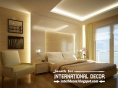 Simple and Modern Tips Can Change Your Life: False Ceiling Design Circle curved false ceiling lighting.False Ceiling Ideas For Showroom false ceiling home lighting. Plaster Ceiling Design, Decor, Home, False Ceiling Living Room, Bedroom Design, International Decor, Wood Beam Ceiling, Interior Design, Ceiling Design Bedroom
