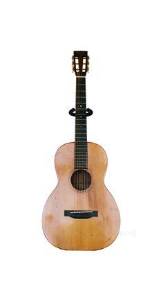 Vintage 1929 Martin Guitar