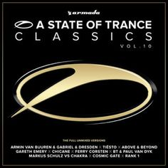 Listen to A State of Trance Classics, Vol. 10 (The Full Unmixed Versions) by Armin van Buuren on @AppleMusic.