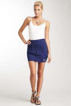 Soo Cute B Skirt