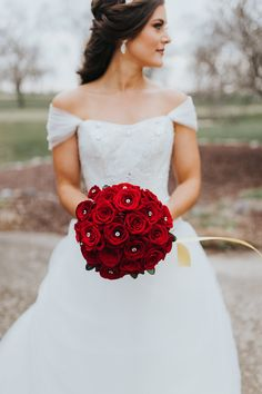 beauty and the beast wedding inspiration