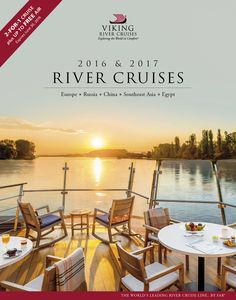 The worlds most award-winning river cruise line. Remarkable value, inspiring destinations and the newest ships. Get a FREE brochure and DVD.