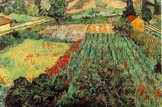 The Red Vineyard: The only picture Vincent Van Gogh ever sold (Slideshow)   Washington Times Communities