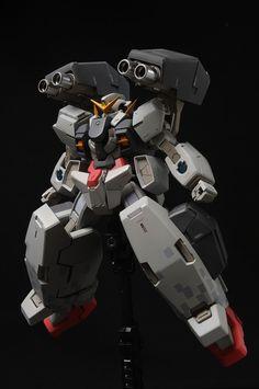 GN-005 Gundam Virtue