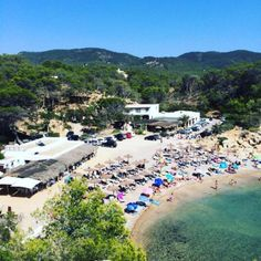 Ibiza in Spain why most beautiful places in the world for honeymoon