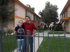 Young Fresno Couple Calls For 'No More Slumlords'