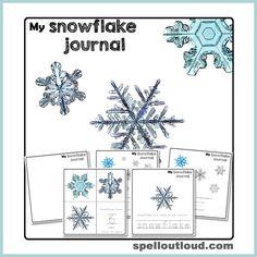 Preschool Snow Activities and Printable Journal Free printable snowflake journal plus snow activities from Snow Activities, Preschool Activities, Preschool Journals, Free Preschool, Toddler Preschool, Preschool Winter, Snow Theme, Winter Theme, Winter Kids