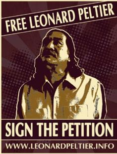 Free-Leonard-Peltier-Graphi