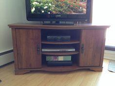 Meuble pour téléviseur | meubles de télé, unités de divertissement | Ville de Québec | Kijiji