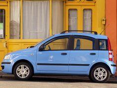 20+ Car ideas in 2020   fiat panda, car, fiat