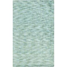 You'll love the Calabro Handmade Teal Area Rug at Wayfair - Great Deals on all Rugs products with Free Shipping on most stuff, even the big stuff.