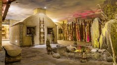 Hotel TUXERHOF - Saunalandschaft Hotels, Painting, Wellness, Environment, Painting Art, Paintings, Painted Canvas, Drawings