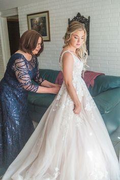 Bridal Hair And Makeup, Hair Makeup, Wedding Story, Wedding Day, Essense Of Australia Wedding Dresses, Wedding Stills, Wedding Bouquets, Ball Gowns, Brides