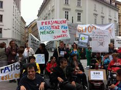 Demo für Persönliche Assistenz Broadway Shows, Equal Opportunity, Girlfriends, Rural House