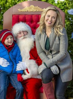 whats your christmas wish this year emilie ullerup in with love christmas premiering