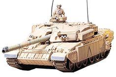 イギリス陸軍 主力戦車 デザートチャレンジャー