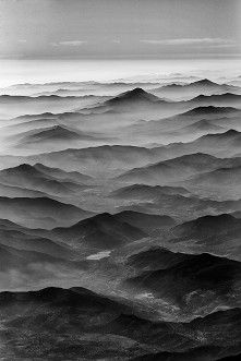 Photo Les Andes - Matthieu Ricard