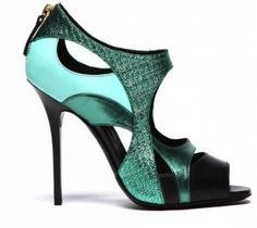 Collection chaussures Diego Dolcini printemps-été 2013 - Blog Chaussures