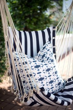 The Fabric Nerd: Indigo Bay by Cottonberry Outdoor Furniture, Outdoor Decor, Hammock, Gym Bag, Indigo, Nerd, Fabric, Bags, Collection