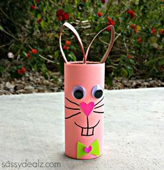 Holiday Themed Toilet Paper Roll Crafts - HomeRoom Mom