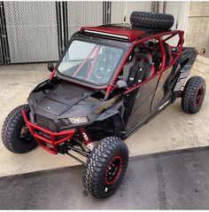 SDR Motorsports xp1000